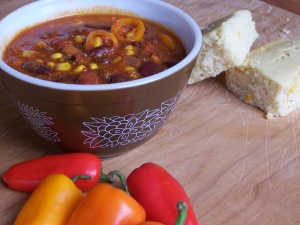 vegetarian-recipe-chili