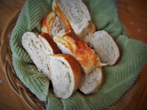 homemade-french-bread