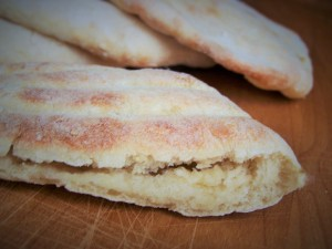 homemade-pita-bread