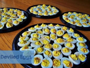 devilled-eggs-platter-recipe