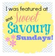 sweet-savoury-sunday