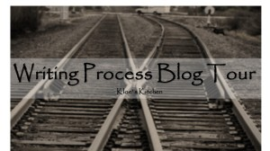 writing-process-blog-tour