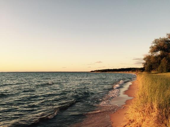 Lake-MI